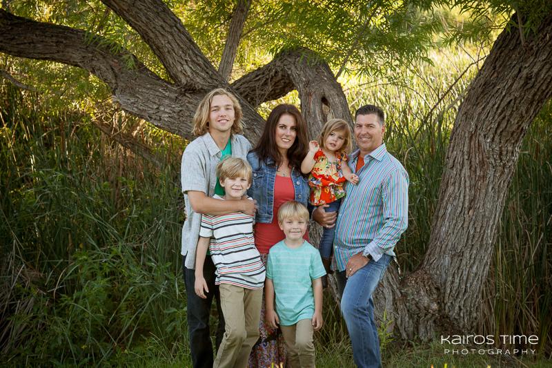 Franchimone Family